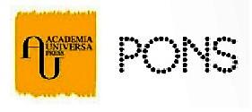 Logo pons